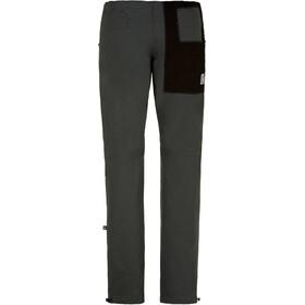 E9 Ananas Spodnie Mężczyźni, iron